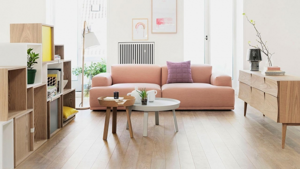 Design Trends 2019: Classic Styles and Glamorous Colors