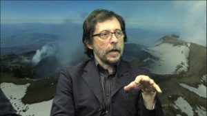 """Editor: on July 23rd judge Santino Mirabella presents his book """"The Inference. Lelio Luttazzi, a life lived in swing"""""""
